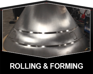 Rolling & Forming